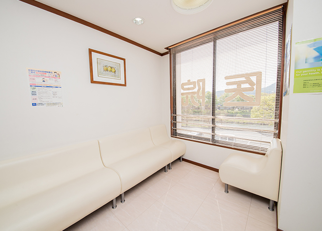 せのお歯科医院_医院写真3
