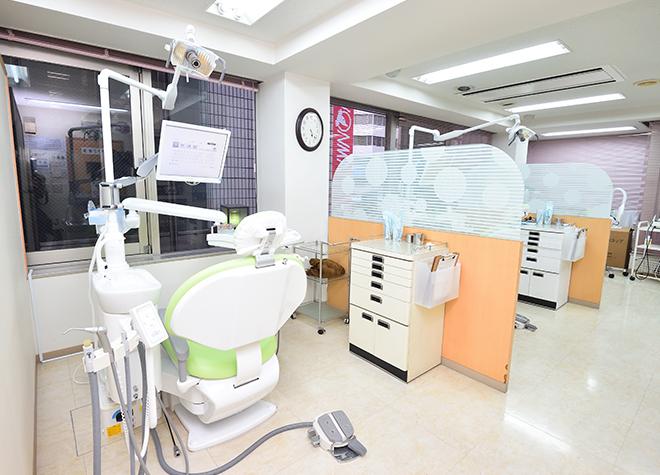 KENSデンタルクリニック_医院写真4