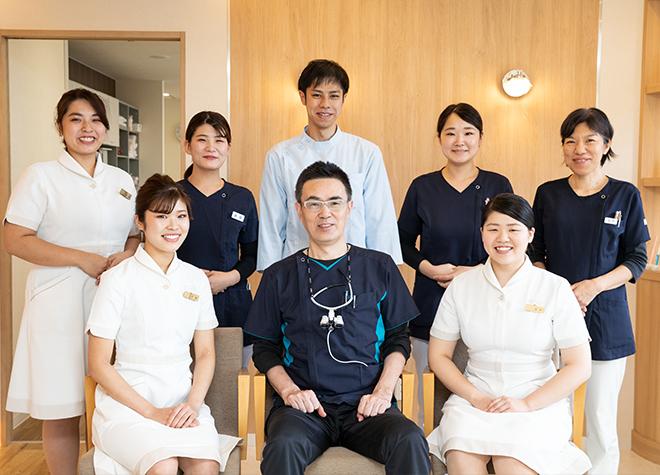 かんざき歯科医院
