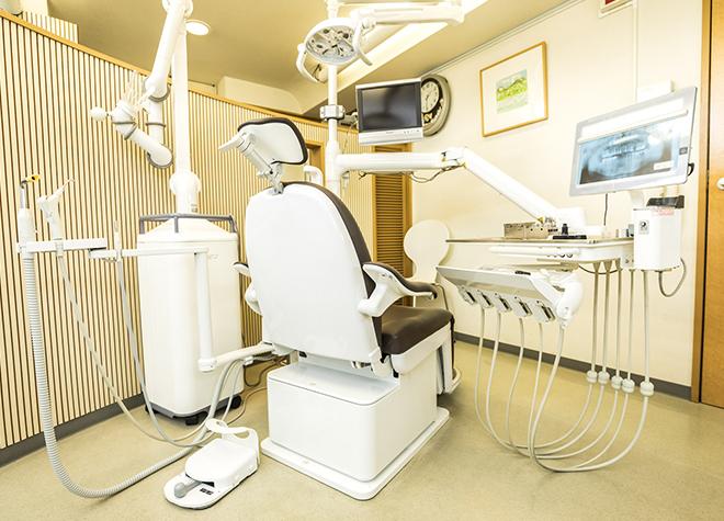 芝歯科室_医院写真5
