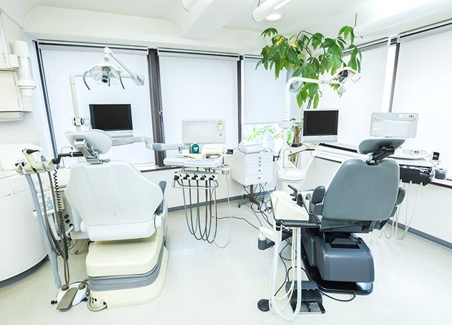 芝歯科室_医院写真6