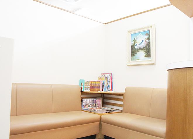 くらもち歯科医院_医院写真3