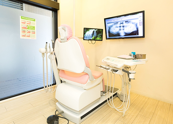 あい歯科クリニック_医院写真4