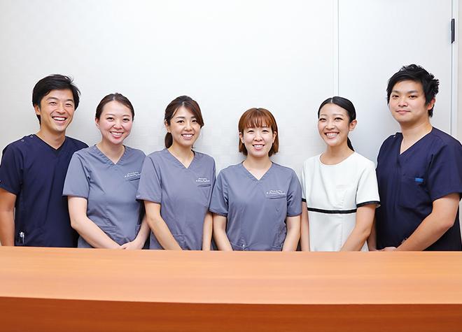 茅ヶ崎駅前 奈良デンタルクリニック