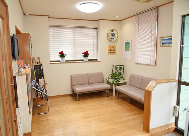 つばき歯科クリニック_医院写真2