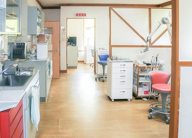 大島歯科医院_医院写真3