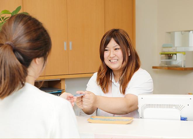 伴場歯科医院_医院写真2