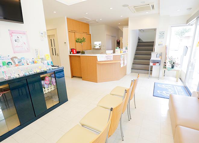伴場歯科医院_医院写真3