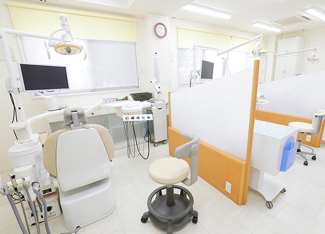 伴場歯科医院_医院写真5