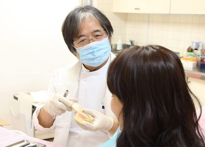 篠崎歯科医院