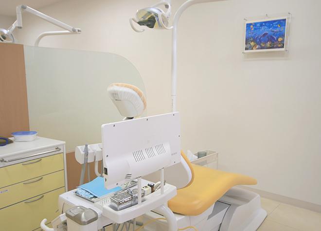 歯周病は進行してしまう前に一度検査をおすすめしています