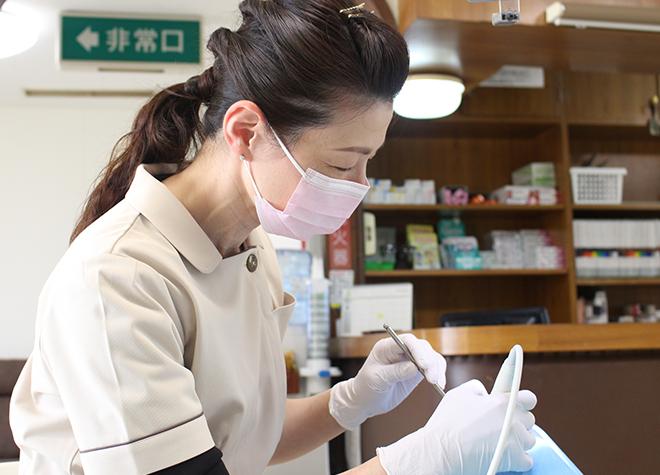 常三島歯科口腔外科_医院写真2