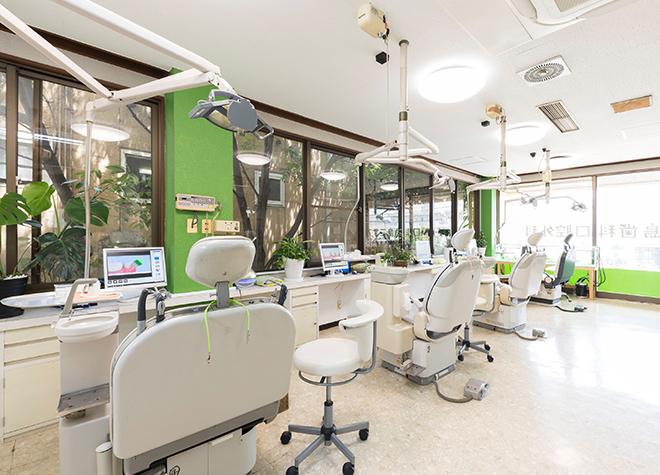 常三島歯科口腔外科_医院写真4