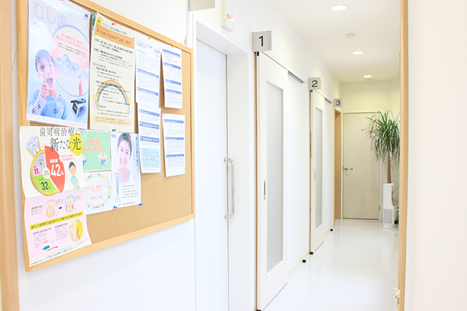 あるが歯科医院_医院写真3