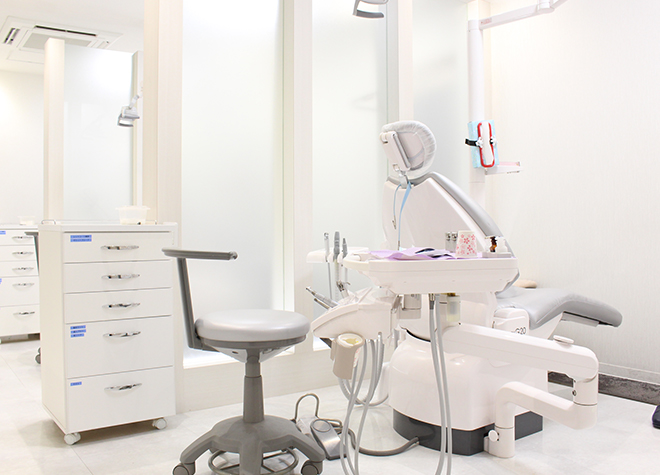 YOURS ORAL CLINIC 三宮_医院写真5