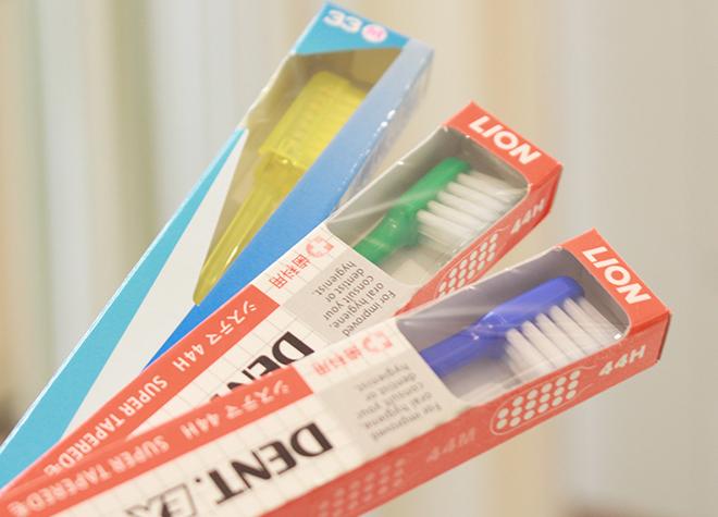 歯を残すための2つのポイント、重要なのは「予防」です