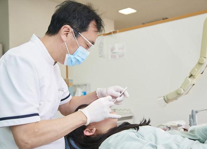 谷地歯科クリニック
