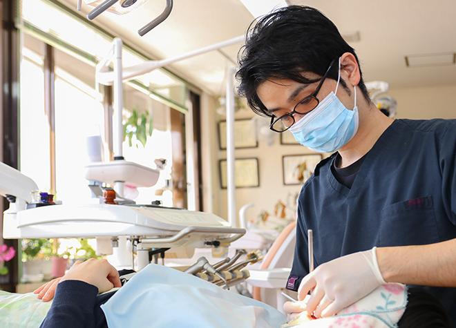 根白石歯科医院