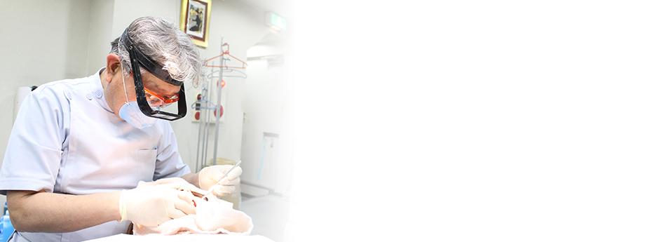 武歯科医院_インタビュー1