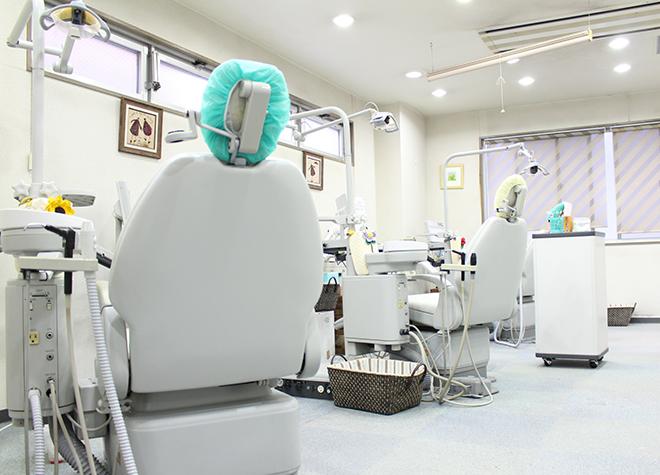 武歯科医院_医院写真6
