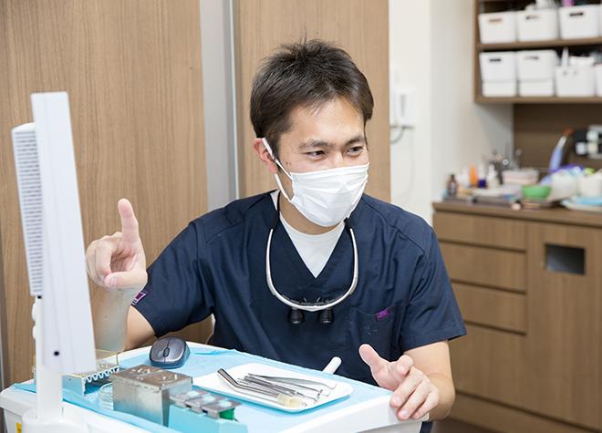 西荻ファミリー歯科医院_特徴1