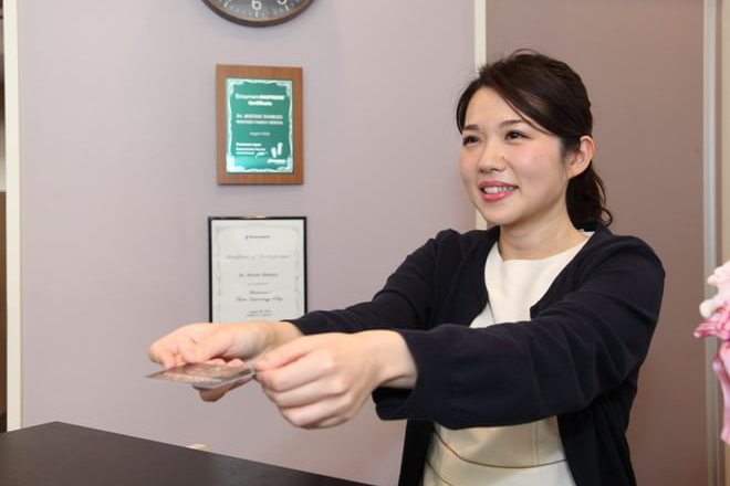西荻ファミリー歯科医院_医院写真1