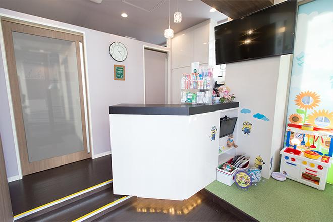 西荻ファミリー歯科医院_医院写真2