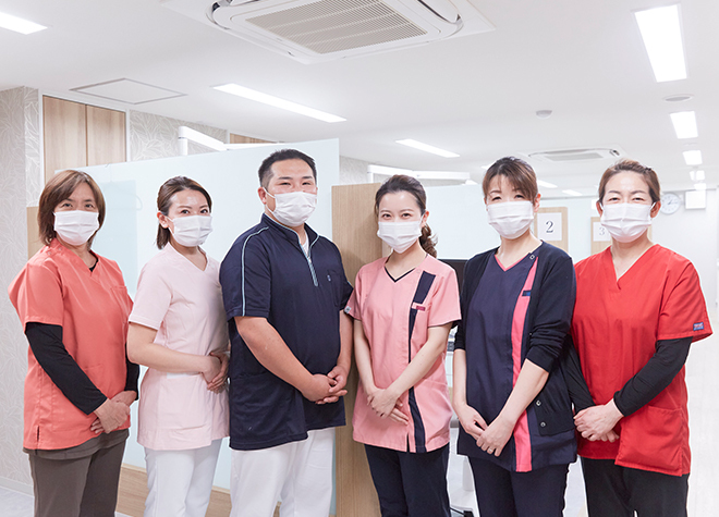 医療法人 圭真会 こにし歯科医院