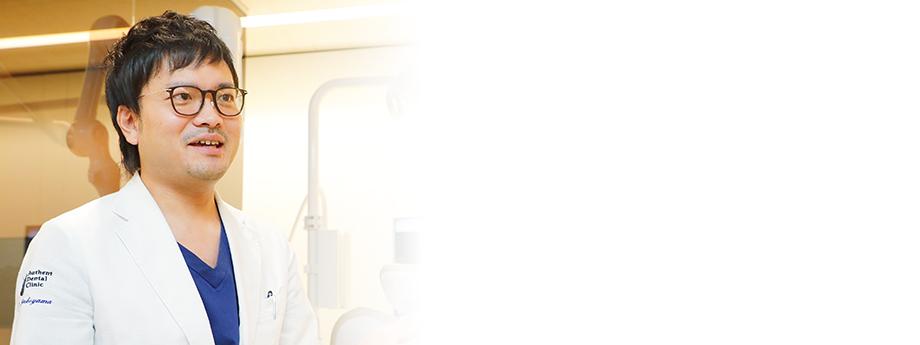 Authent Dental Clinic_インタビュー1