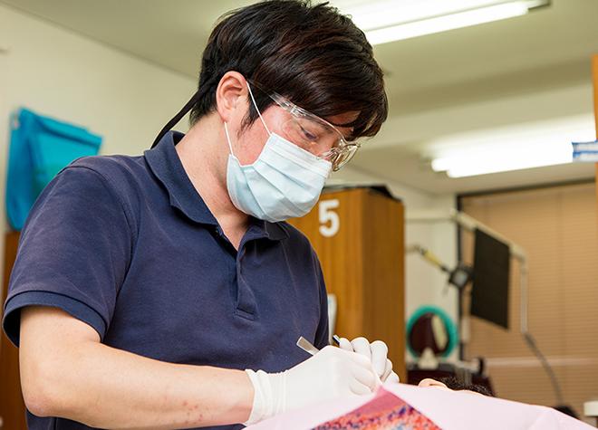 長田歯科医院_特徴3