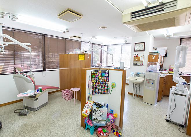 長田歯科医院_医院写真4