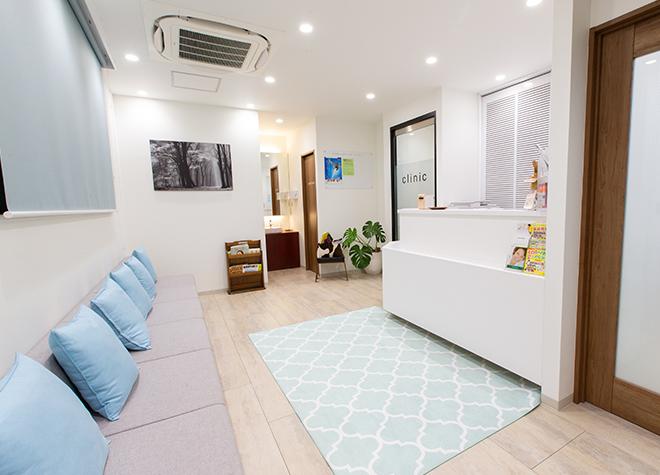 浅賀歯科医院_医院写真3