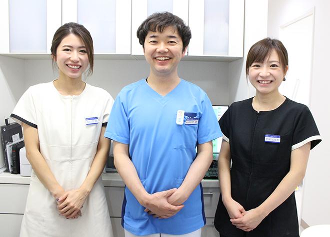 志野デンタルクリニック_医院写真1