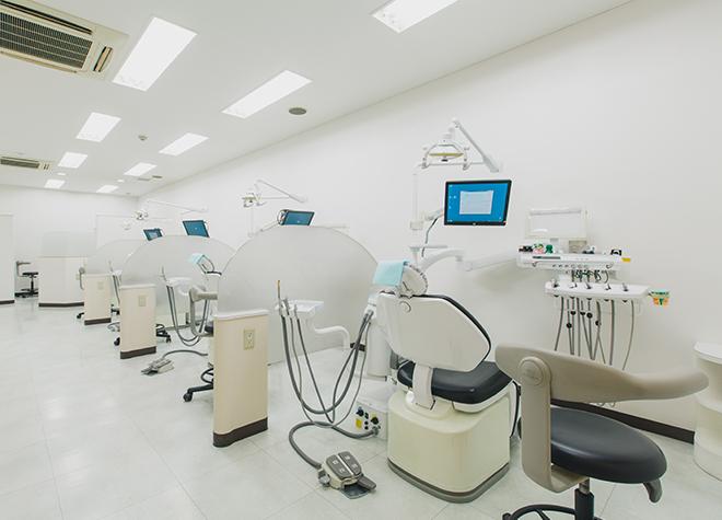 松丸・歯科・矯正歯科・蓮田椿山クリニック