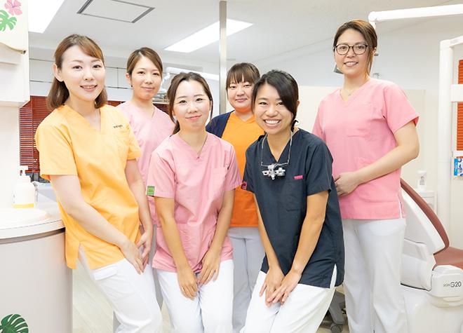 日本橋あみ歯科