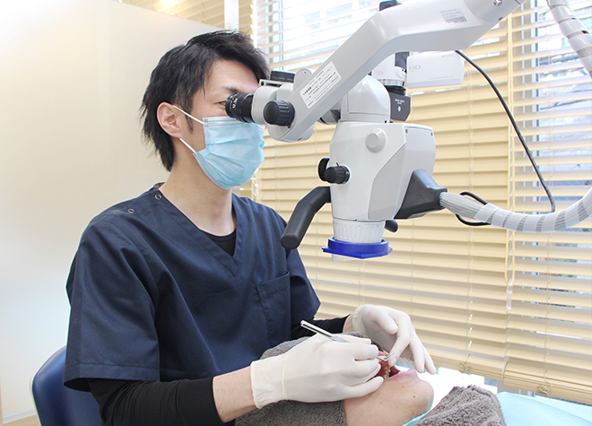 TOSHI DENTAL CLINIC_医院写真1