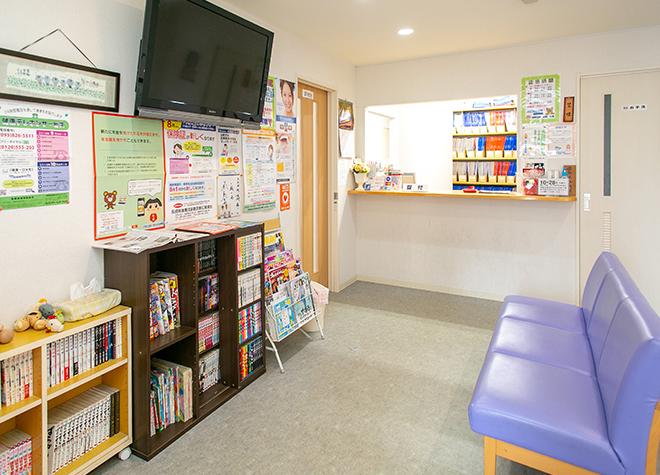 木引田町歯科_医院写真1