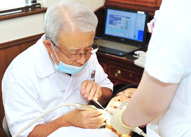 地挽歯科医院_特徴1