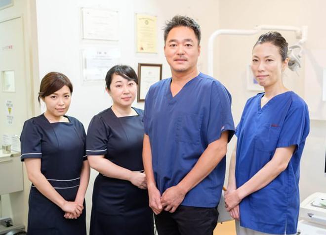 橋本歯科クリニック