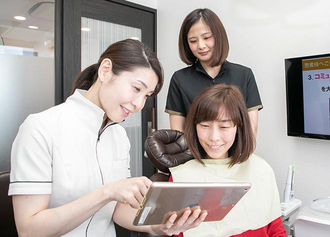 えがしら歯科 歯周・インプラント_医院写真5