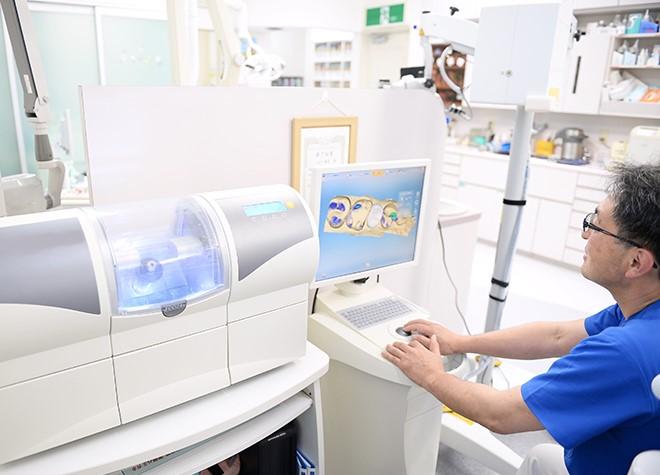 山口歯科医院_特徴1