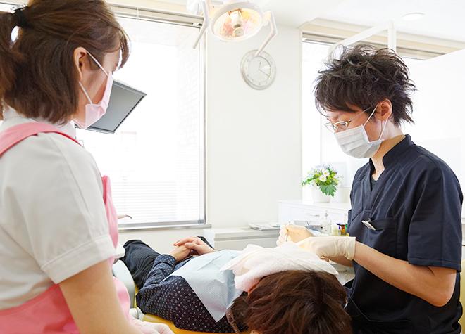 歯の治療は削ってしまったら戻りません