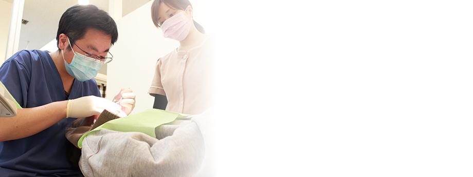 草津いりえ歯科クリニック_インタビュー1