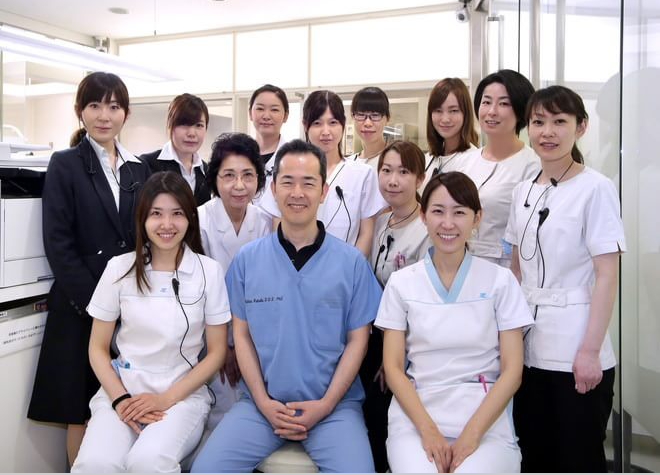 懸田歯科医院