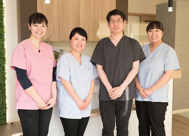 長津田アキュア歯科クリニック