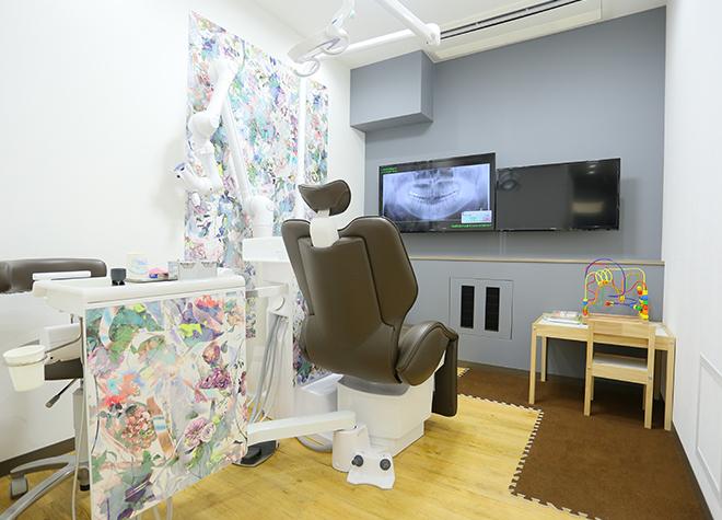 つきみ野駅前歯科_医院写真7