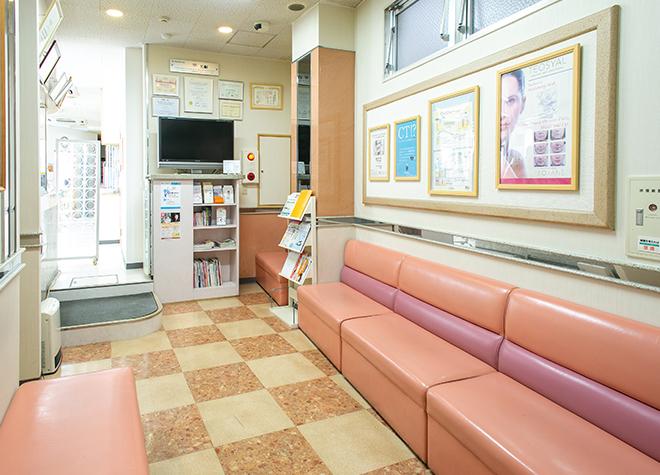 矢野歯科医院_医院写真2