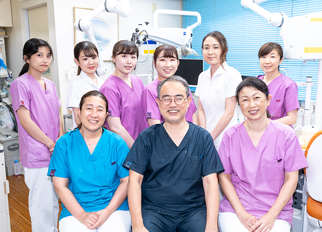 とうき歯科医院