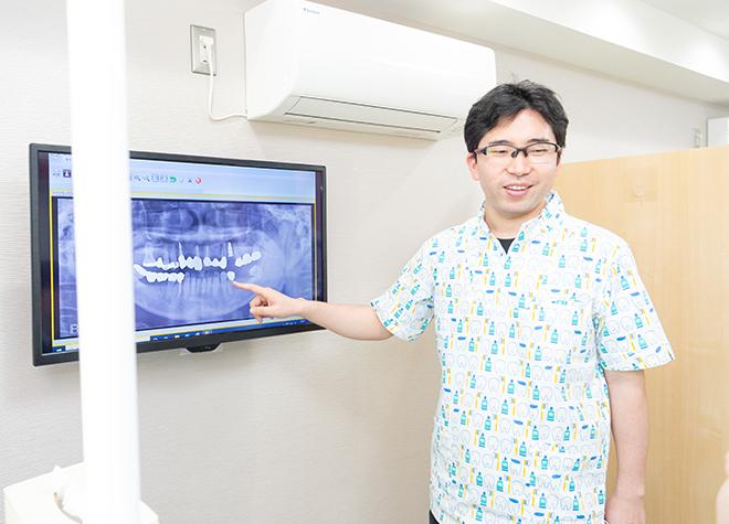 くまのまえ鈴木歯科