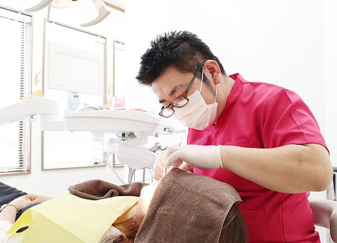 松戸やぎり歯科・矯正歯科_医院写真8